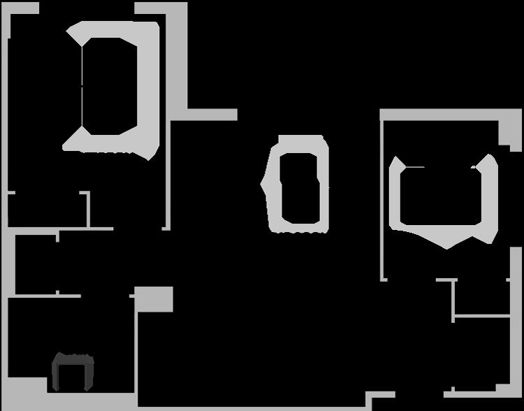The Benny Floorplan 3G
